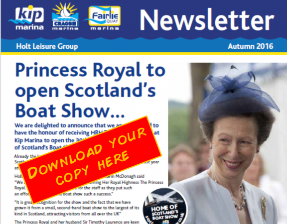 Newsletter Download Graphic