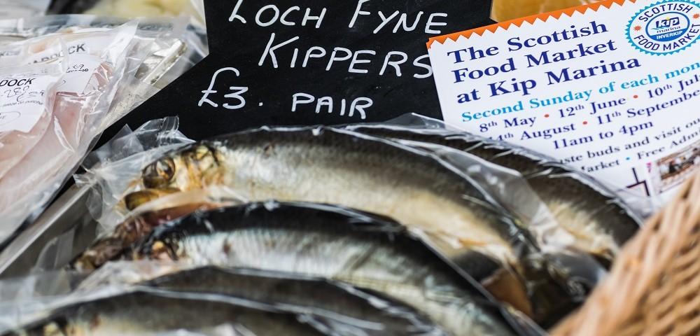 seafood 12 June