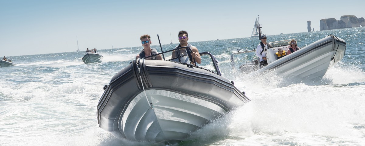 Ballistic 7.8 commercial 7.8 6.5 RIB Poole Old Harry (1)