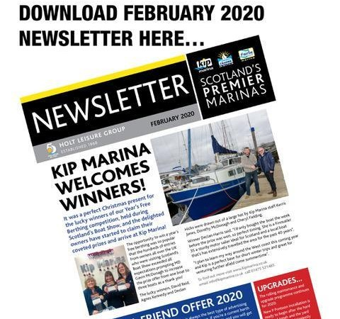 Newsletter Download image