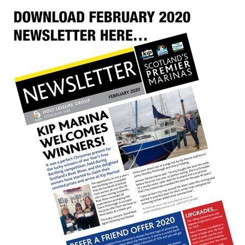 Newsletter Download image